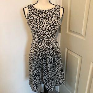 Vintage Peck & Peck Collection A-line dress Sz 4